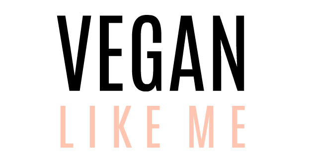 VEGAN LIKE ME
