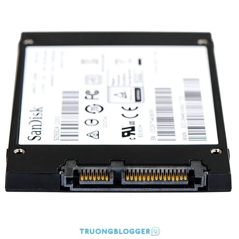 SSD NVMe là gì? SSD NVMe khác SSD M2 Sata như thế nào?