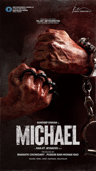 Michael Budget, Hit or Flop, Box Office Collection wiki - Here Check the Tamil movie Michael cost, profits & Box office verdict Hit or Flop, box office india and Worldwide, latest update on MTWIKI.