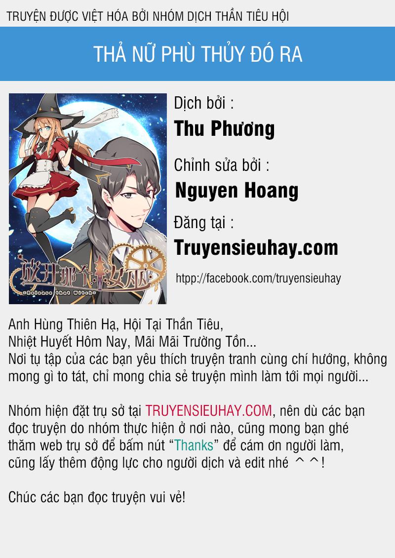 Thả Vu Nữ Đó Ra Chapter 28 video - truyenmh.com