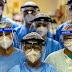 206 healthcare workers test positive in AIIMS-Delhi: report