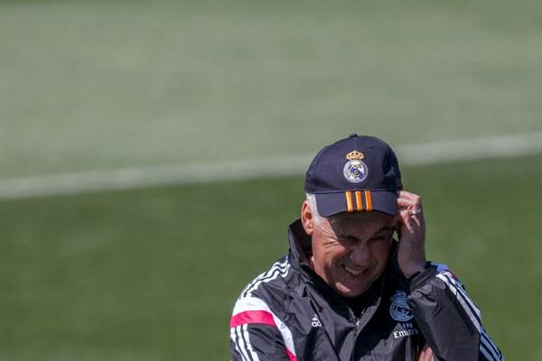 Ancelotti Merasa Senang Bisa Bertemu Real Madrid Di Seperempat Final Liga Champion