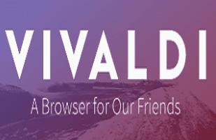 تحميل متصفح فيفالدى Vivaldi Browser اخر اصدار للكمبيوتر