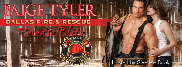 Dallas Fire and Rescue World Release Blitz