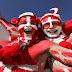 8 دول يعيش بها أكثر شعوب العالم إحساساً بالسعادة - هل دولتك ضمن القائمة؟