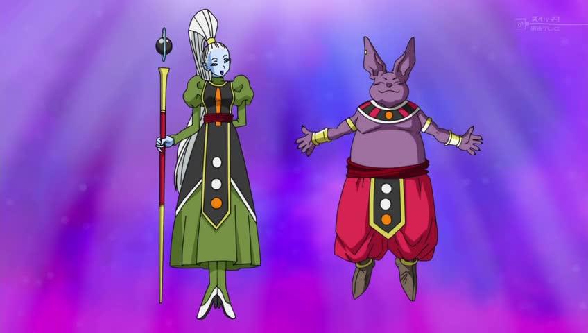Ver Dragon Ball Super Saga del Torneo Universal de Champa - Capítulo 29