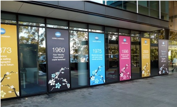 Window Graphics Revisited