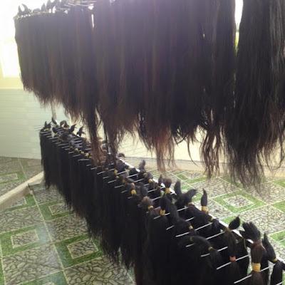 Bán tóc nối đẹp tại Hà Nội