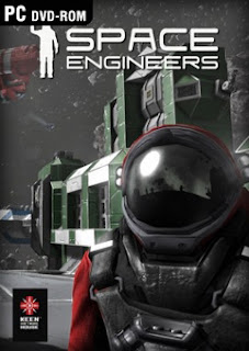 Download Space Engineers v01.150.001 Free for PC