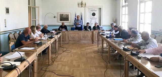 Πιστώσεις 3.500.000 ευρώ στην Αργολίδα για έργα ασφαλτοστρώσεων