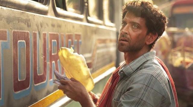 ऋतिक रोशन की फिल्म 'सुपर 30' हॉलीवुड फिल्मों को दे रहा है कड़ी टक्कर