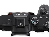 Key Functions Sony A7ii