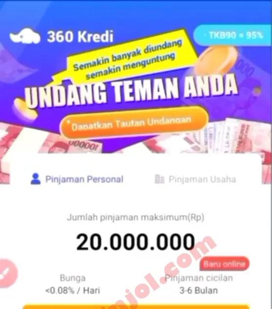 Review Pinjam Uang 16 Juta Langsung Cair di Pinjol ...