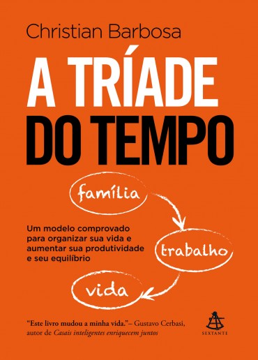 A Tríade Do Tempo – Christian Barbosa Download Grátis