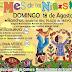 Actividades del Día del Niño en General Paz