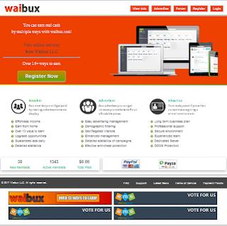 Waibux.Com