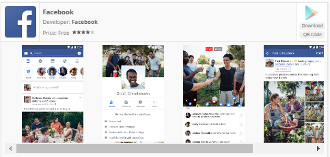 Sync Contacts From Facebook