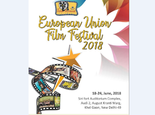 Spotlight: Inauguration of European Union Film Festival