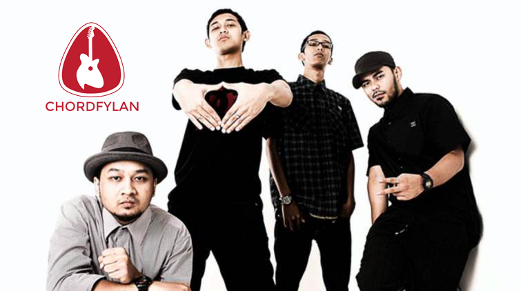 Lirik dan Chord Not With Me - Bondan Prakoso ft. Fade2Black
