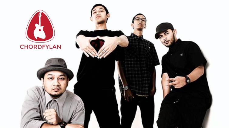 Lirik dan Chord Kunci Gitar Ya Sudahlah - Bondan Prakoso ft. Fade2Black
