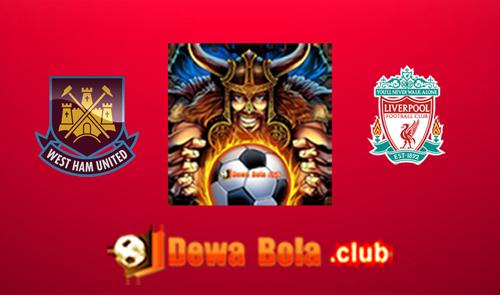 Prediksi West Ham United VS Liverpool 14 Mei 2017