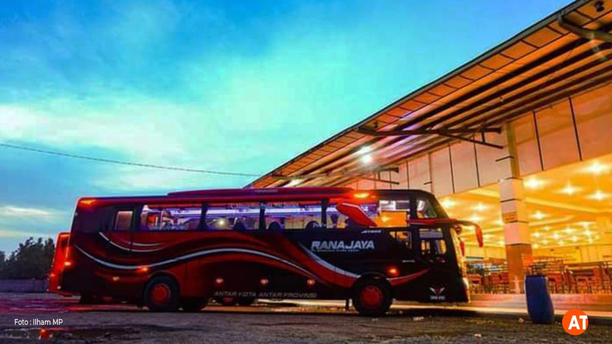 Bus Ranajaya