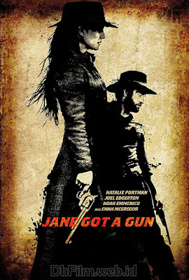 Sinopsis film Jane Got a Gun (2015)
