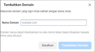 Tambahkan-Domain-Facebook-Business