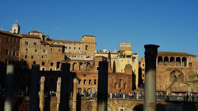 Trajano Roma