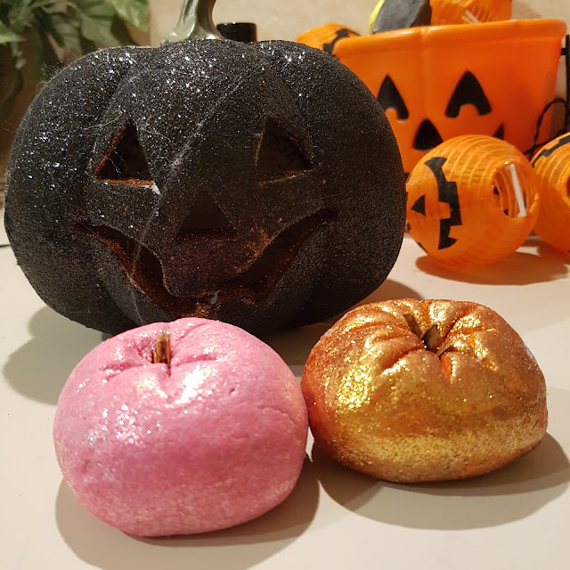 LUSH Halloween 2017 | Almost Posh