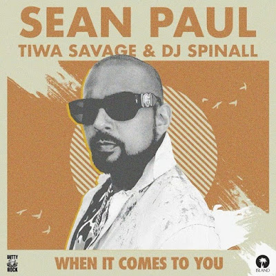 When It Comes To You (Remix) ft. Tiwa Savage & DJ Spinall Mp3 Free Download