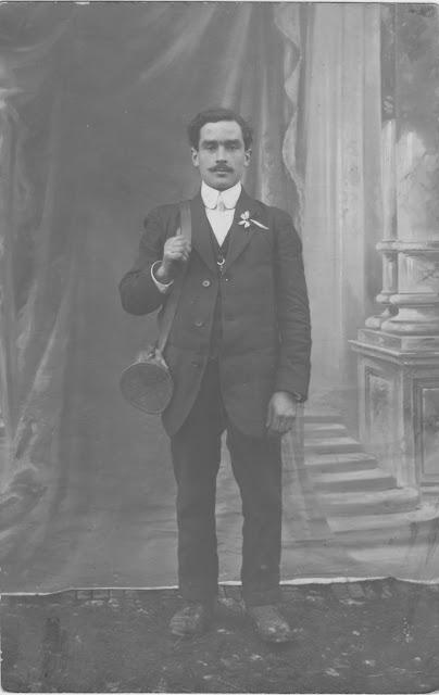 Charles Mongne