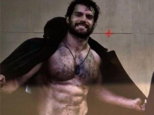 el paquete de superman