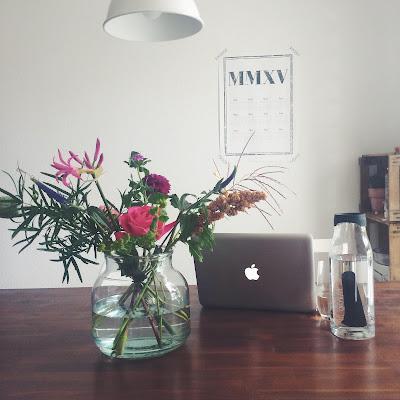 Bloomon Gutschein für deine gratis Vase