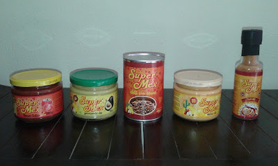 productos super mex