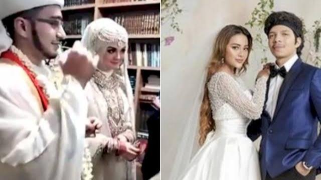 Sekjen HRS Center: Pernikahan Putri Artis dan Putri Ulama, Satu Dihadiri 'Paduka', Satunya Dikejar Layaknya Penjahat