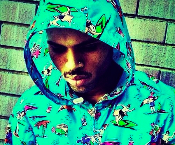 Move over Chris Brown-Checkout Davido's new nose piercing