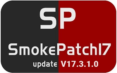 Smoke Patch 17.3.1.0 Unoffficial Update 2021