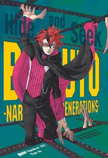 Read Boruto Manga Chapter 62 English