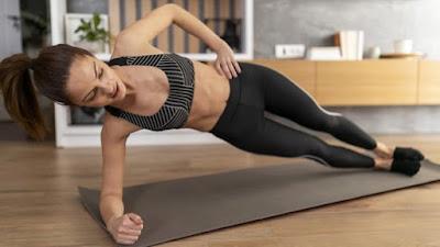 शरीर को फिट रखने के लिए घर पर एक्सरसाइज कैसे करें   How to do exercise at home in hindi?