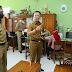 Giliran Gondangmanis Jadi Kantor Sementara Plt Bupati