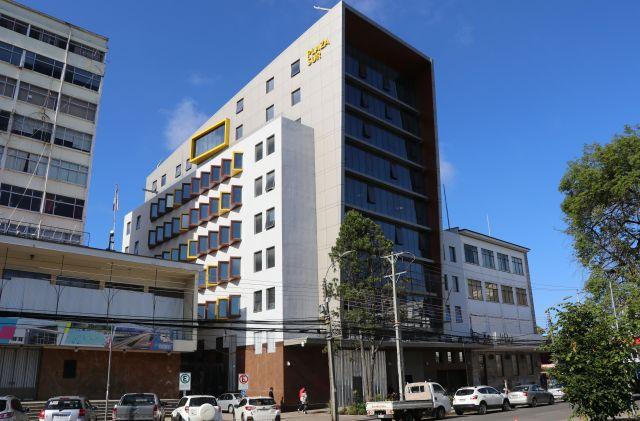 Servicio de Salud Osorno se traslada al Edificio Plaza Sur
