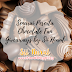 Senarai Peserta Chocolate Fan Giveaways by Sii Nurul