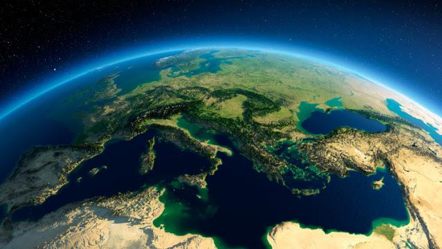 Γάλλοι επιστήμονες: Καταρρέει η βιοποικιλότητα της Μεσογείου