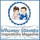 Whimsy Stamps Magazine