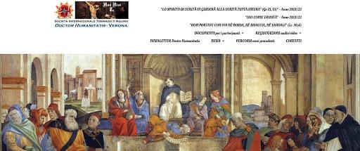 Doctor Humanitatis - sezione di Verona S.I.T.A.