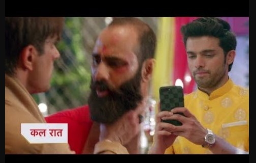 Big Trap : Anurag records Bajaj confession Bajaj tensed in Kasauti Zindagi Ki 2