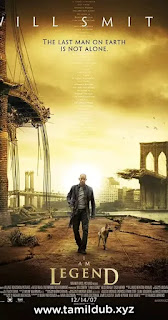 I am Legend tamil dubbed movie