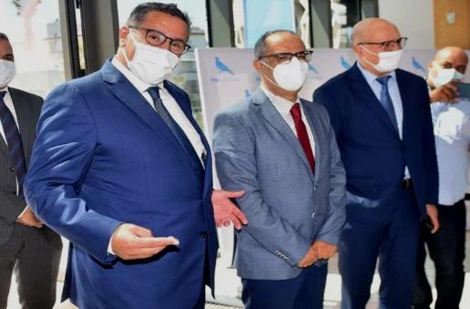 الشناوي: 'سنبقى في المعارضة (...) نحن بعيدون عن الأفكار الليبرالية'