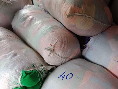 Lô vải cotton khúc tại bình dương